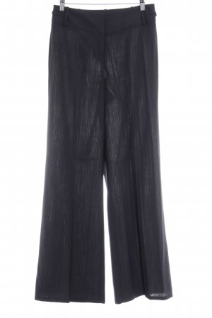 Marlene Trousers anthracite business style