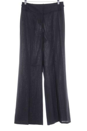 Pantalon Marlene gris anthracite style d'affaires
