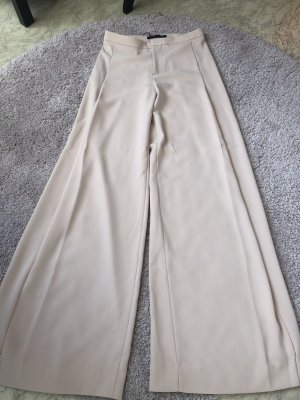 Zara Marlene Trousers cream