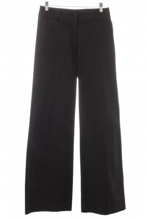 Marlene Trousers black casual look