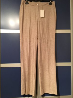 longhin Pantalone Marlene beige