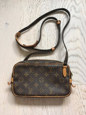 Marly Crossbody Louis Vuitton