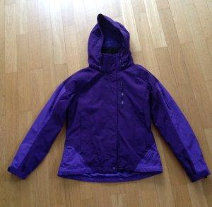 Marmot Veste d'extérieur violet foncé-violet polyester