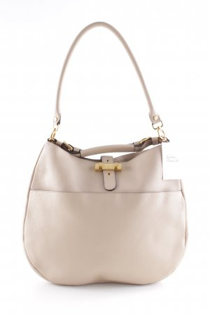 Marni Frame Bag cream street-fashion look