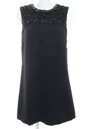Marni Cocktailkleid schwarz Elegant
