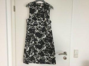 Marni Etui Kleid Blumen 36