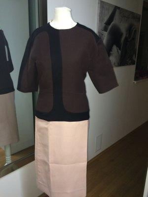 MARNI Kleid neu Etikette 34/36 Seide Schurwolle