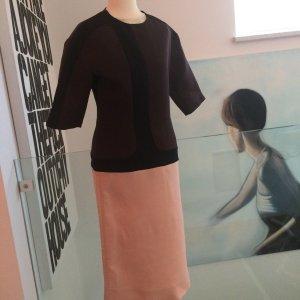 MARNI Kleid neu mit Etikette Seide wolle Runway 1289 Louis