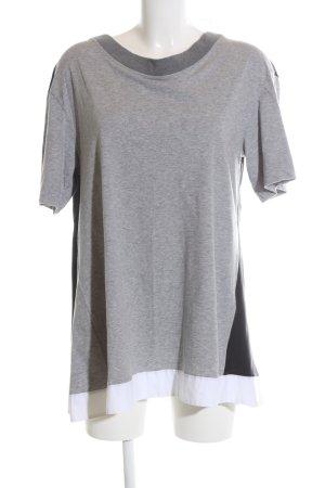 Marni Long Shirt multicolored casual look