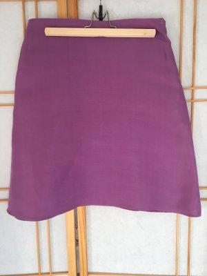 Marni Zijden rok lila