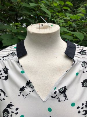 Marni Top Silk