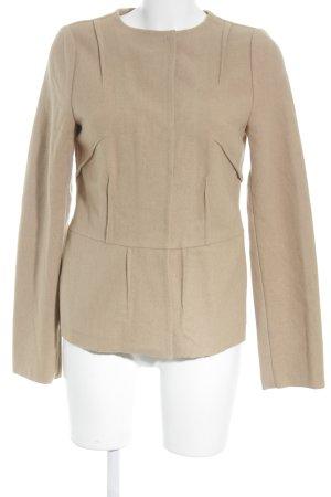 Marni Giacca di lana beige stile casual