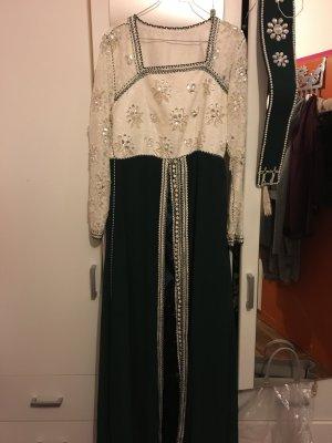 Marokkanisches Kleid / Takshita