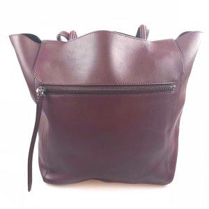 Maroon  3.1 Phillip Lim Shoulder Bag