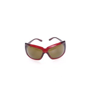 Bvlgari Sunglasses dark red