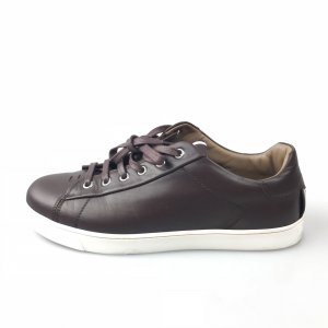 Maroon  Gianvito Rossi  Sneaker