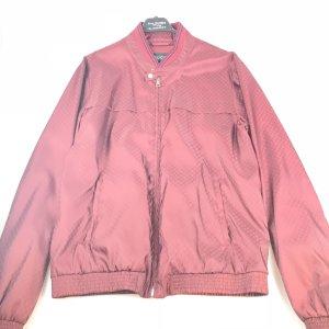 Maroon  Gucci Jacket
