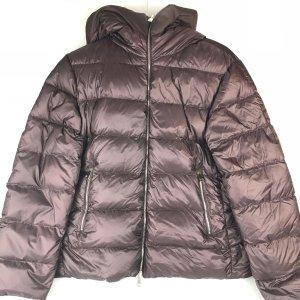 Maroon  Moncler Jacket