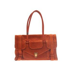 Maroon  Proenza Schouler Shoulder Bag