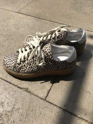 Maruti Absatz Sneaker