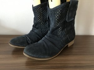 Maruti Ankle Boots blue