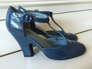 Mary Jane Budapester style Pumps Gr. 38