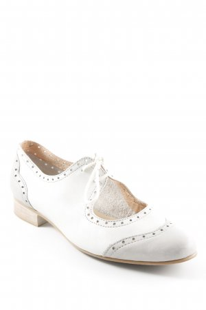 Mary Janes oatmeal-light grey business style