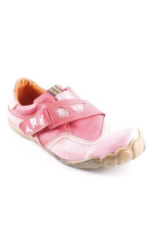 Mary Jane Schoenen rood-roze extravagante stijl