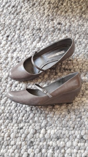 Mary Jane Pumps von Buffalo, Gr. 38