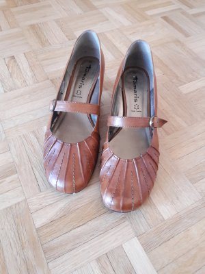 Mary Jane Pumps von Tamaris