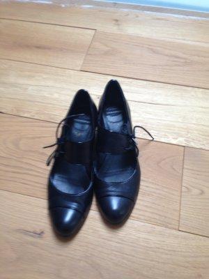 Mary-Jane Schuhe von Vagabond
