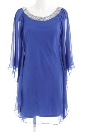 Mascara Blusenkleid blau Elegant