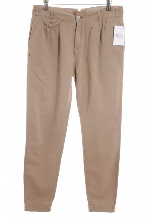 Mason's Chinohose beige Casual-Look