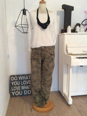 Mason's- mega trendige Hose