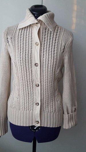 Massimi Dutti knit cardigan