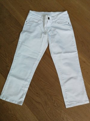 Massimo Dutti Capri Jeans
