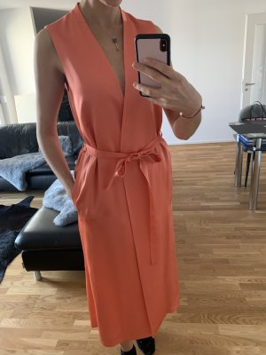 Massimo Dutti Hemdblusenkleid