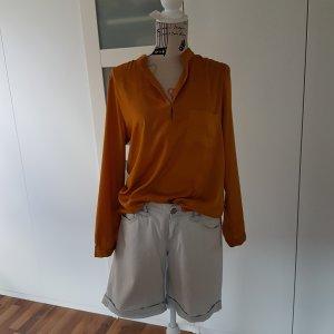 Massimo Dutti Jeans Shorts  Bermudas hellblau 42