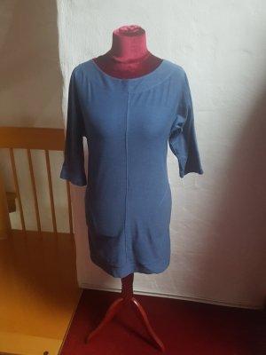 Massimo Dutti Kleid mit Taschen