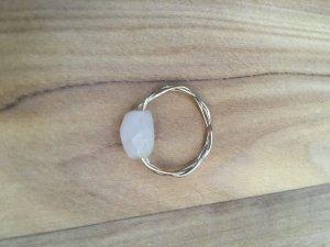 Massimo Dutti Ring mit Stein