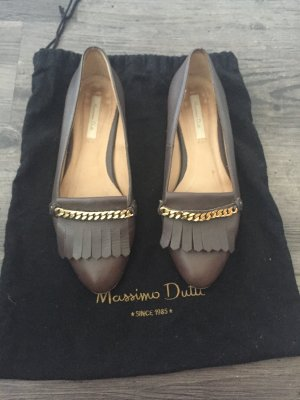 Massimo Dutti Schuhe