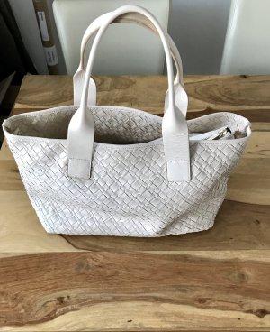 Massimo Dutti Shopper Bag nicht getragen