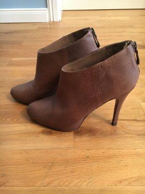 Massimo Dutti Stiefeletten Ankle Boots 40