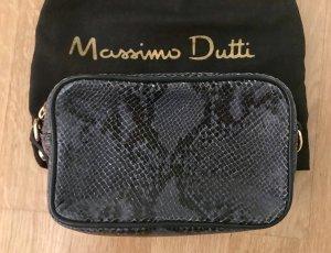 Massimo Dutti Clutch veelkleurig