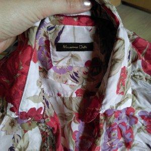 massimo dutti woman shirts