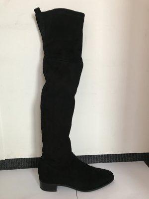 Massimo Dutti xl Stiefel nero 38