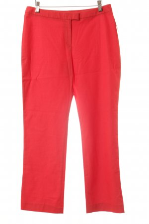 Massimo Rebecchi TDM Chinohose rot meliert Casual-Look