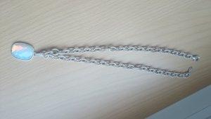 Massive Kette Collier 925 Silber