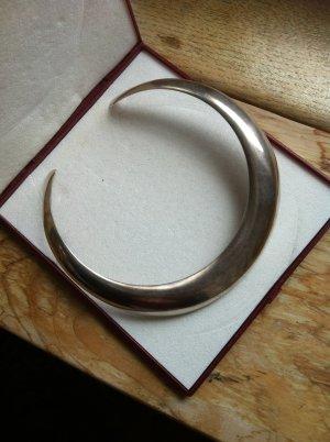 Collier zilver