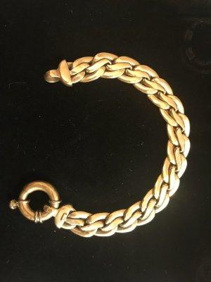 Braccialetto sottile oro Oro